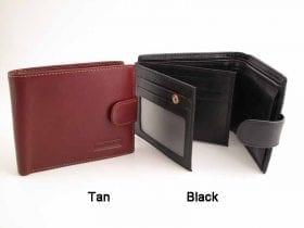 Mens Full Wallet - SR933