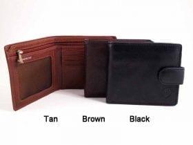 RFID blocking Wallet - RF4