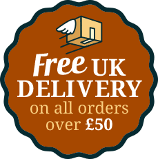 free UK delivery stamp