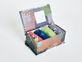 Men's Soccer Gift Box SBM3665