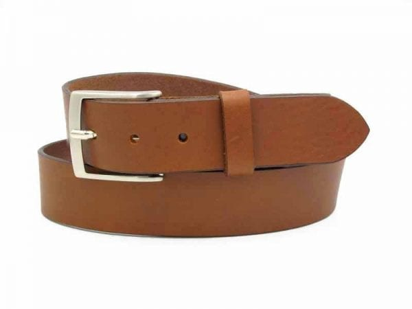 456 Real Leather Belt